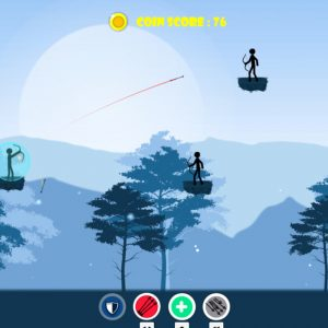 Arrow Shooter Game