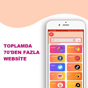mobil uygulama satın al